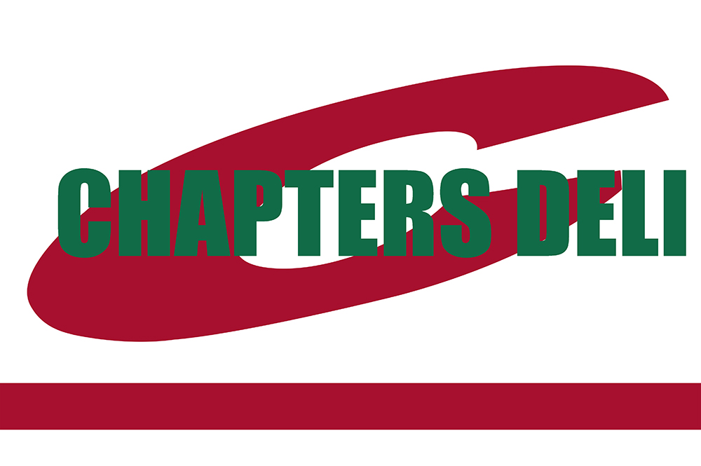 CHAPTERS-DELI1